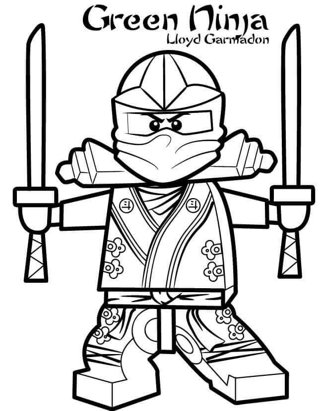 ninjago malvorlagen coloring pages lego ninjago printable