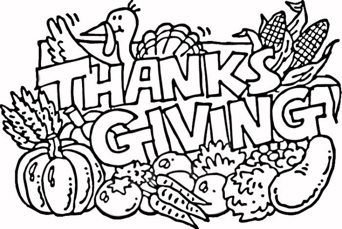 november coloring pages turkey coloring pages