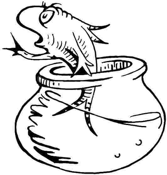 one fish two fish coloring pages printable dr seuss coloring