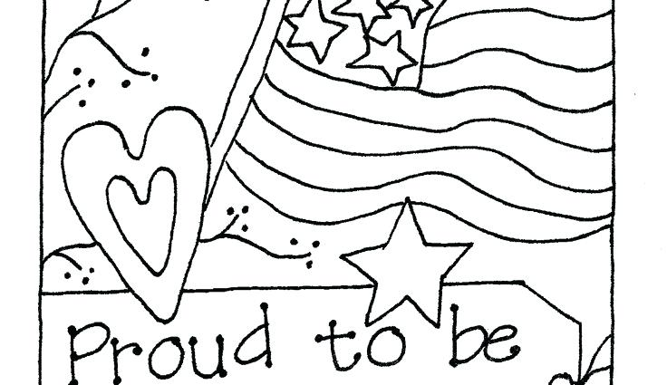 patriotic coloring pages for adults at getdrawings