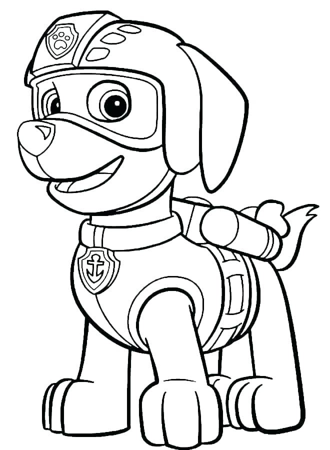 paw patrol printable coloring pages photoperformance