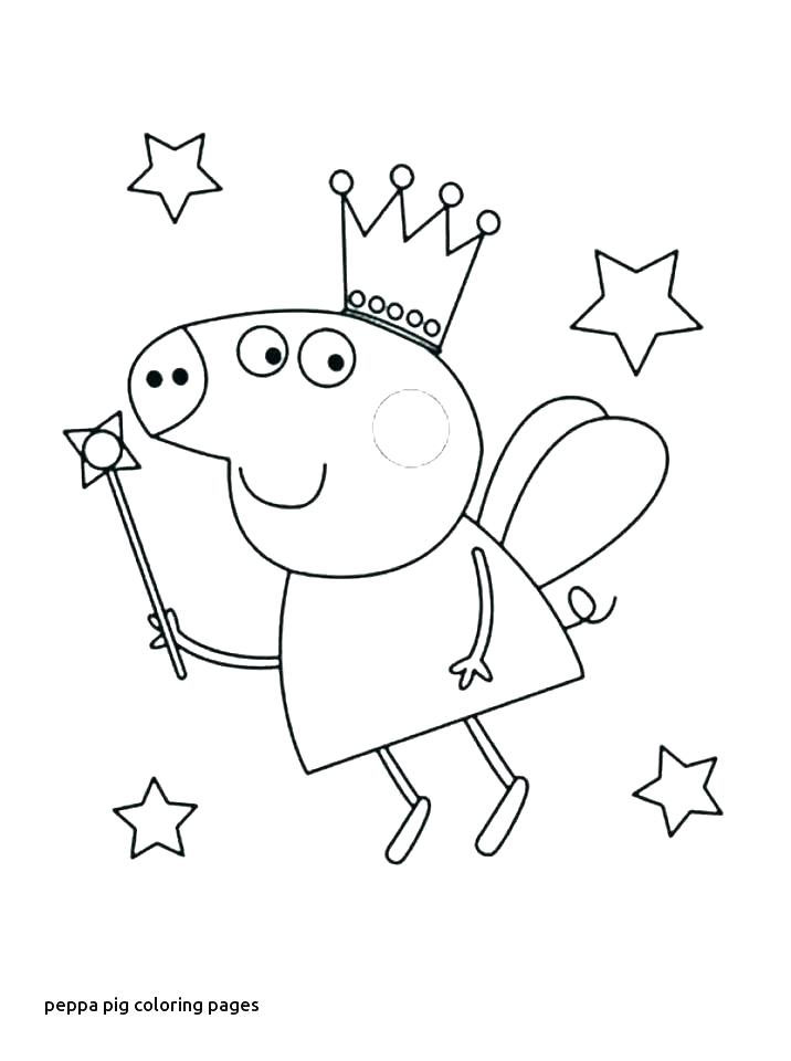 peppa pig printable coloring pages christmas pictures boxo