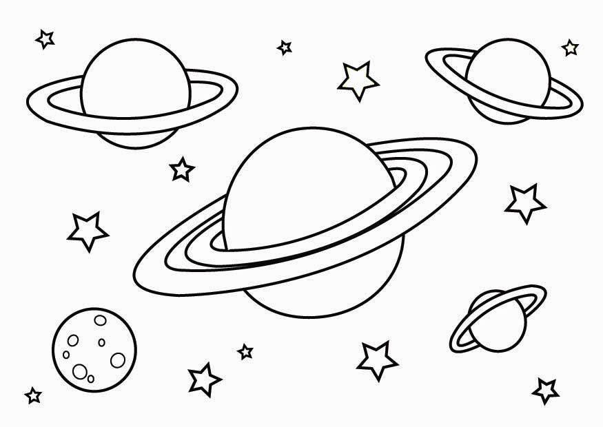 planetausmalbild03 malvorlagen fr kinder malvorlagen