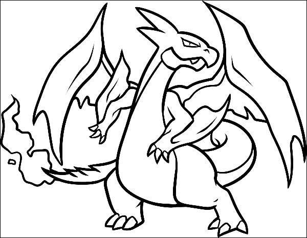 pokemon charizard coloring page new photos pokemon coloring