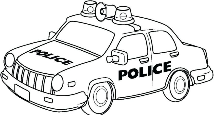 police coloring page policeman coloring police officer