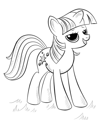 princess alicorn coloring page free printable coloring pages