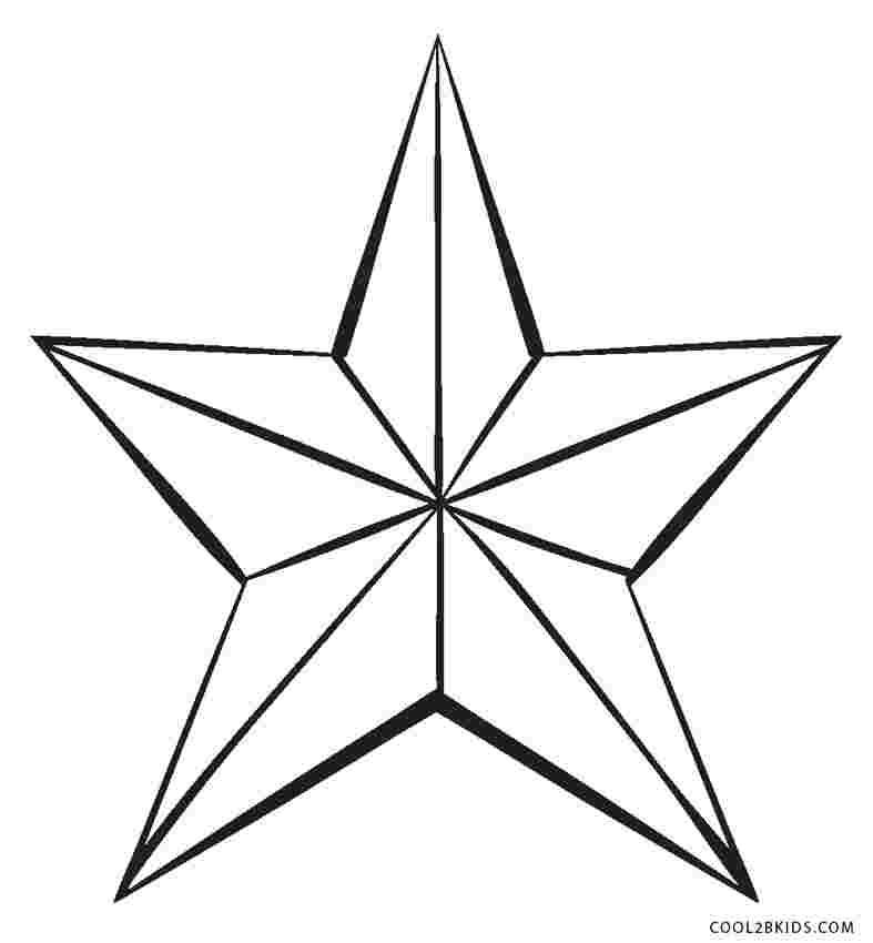 printable coloring page star free printable star coloring