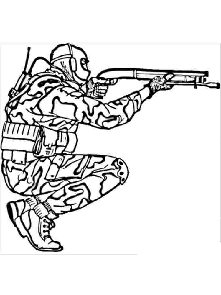 printable coloring pages for military military coloring