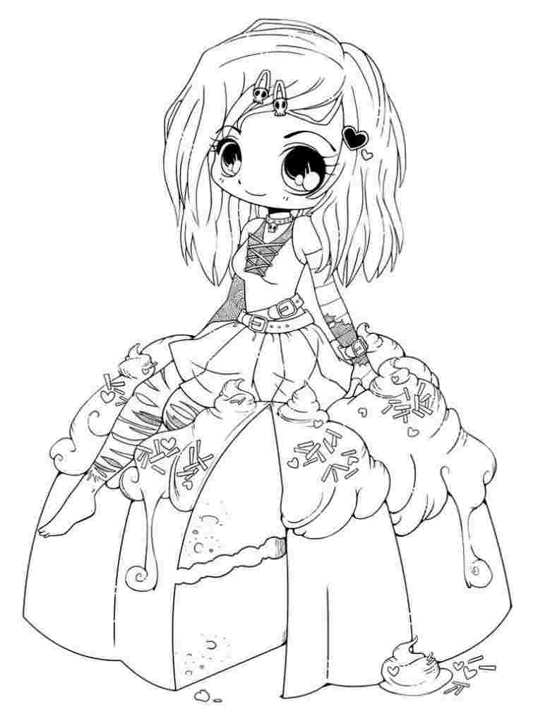 printable coloring pages girl lol doll luxe coloring page