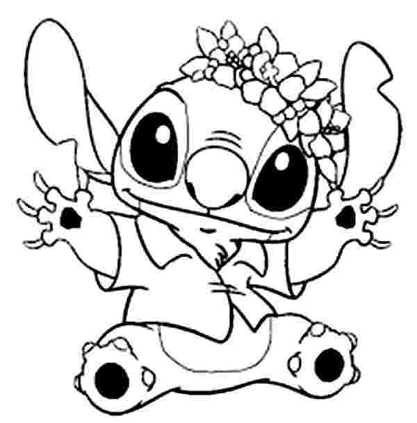 printable coloring pages of hawaiian flowers printable