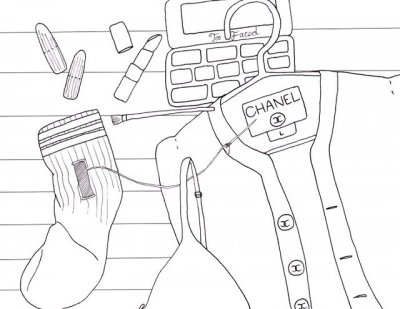 printable coloring pages tumblr