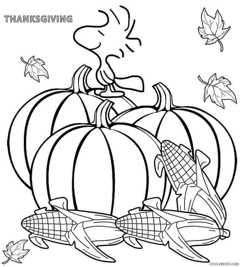 printable coloring thanksgiving pictures happy thanksgiving