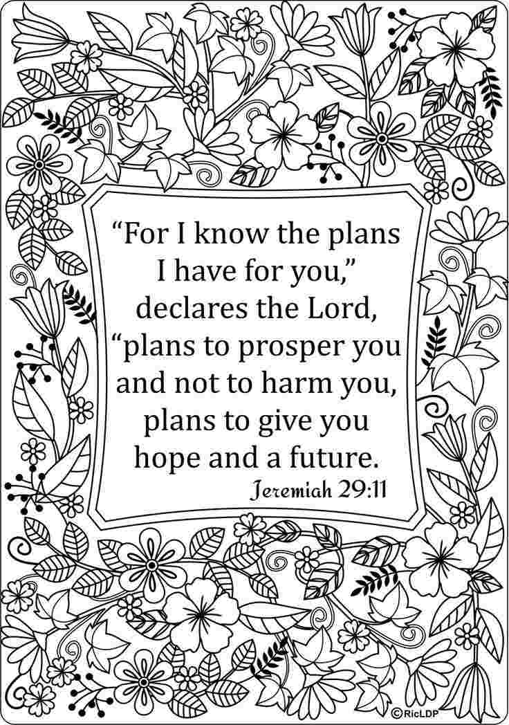 printable coloring verse bible verse coloring pages that