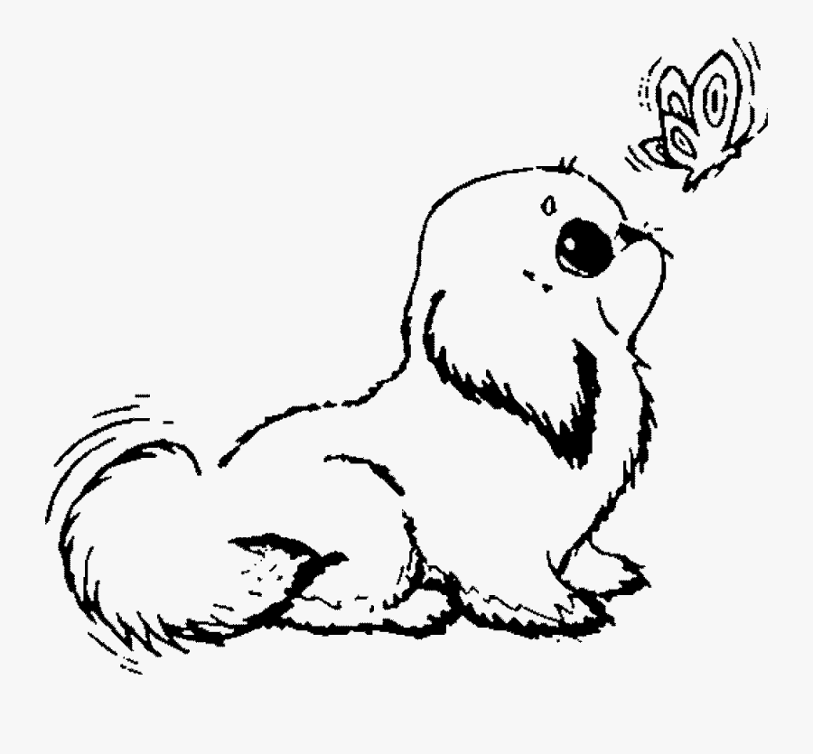 promising coloring pages puppies puppy clipart cute dog