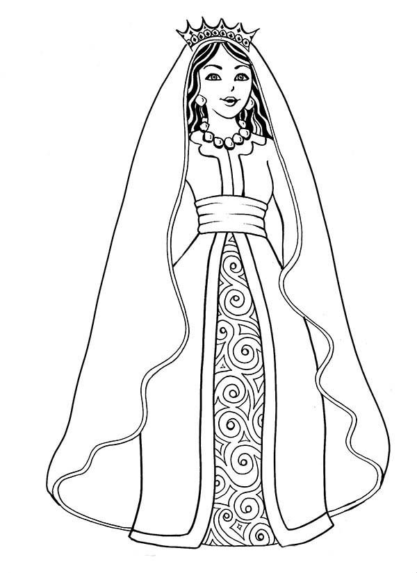 queen coloring page sunday school coloring pages coloring