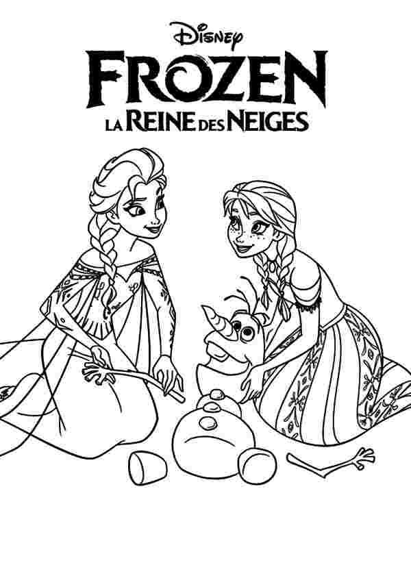 queen elsa and princess anna coloring pages queen elsa and