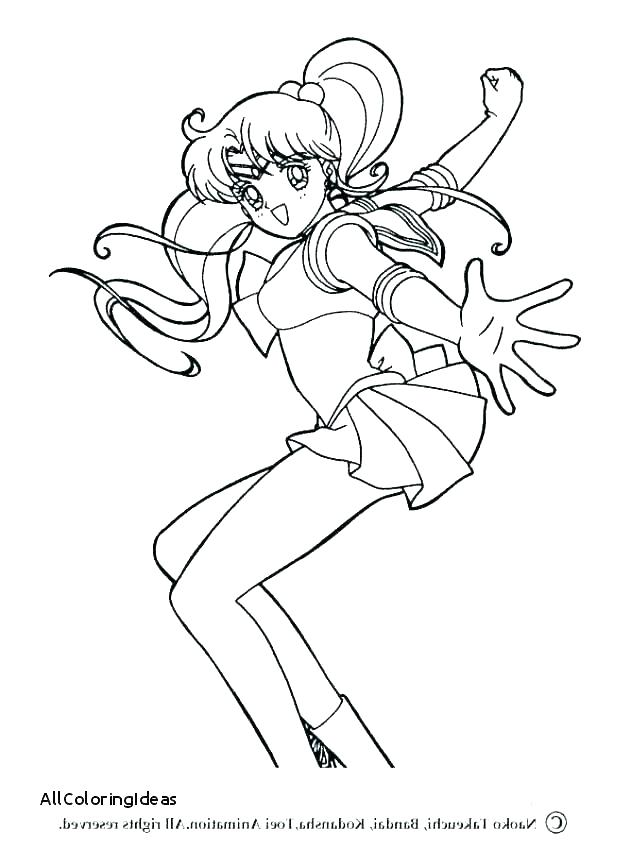 sailor moon coloring book coloring pages of sailor moon