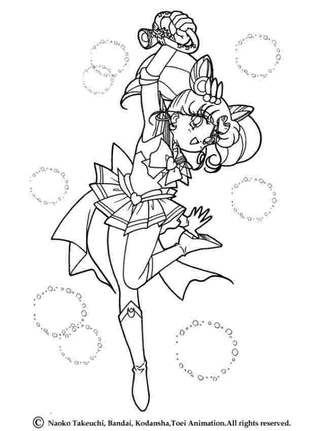 sailor moon coloring pages pdf sailor chibi moon funny art