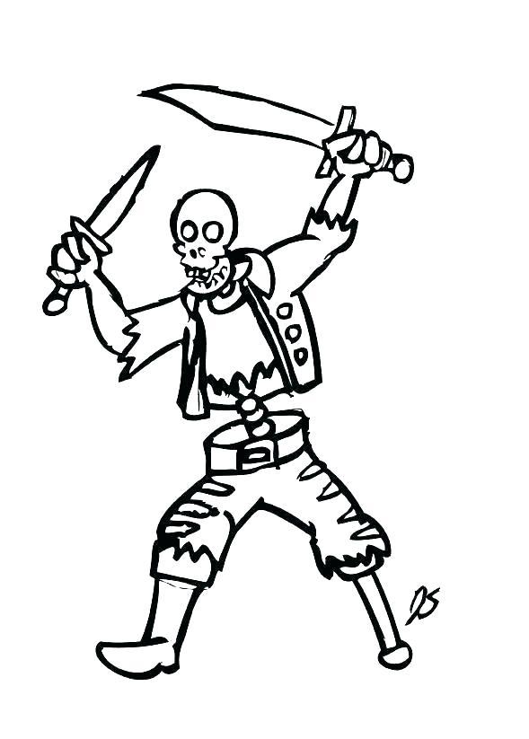 skeleton coloring book builddirectory