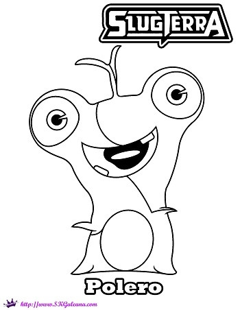 slugterra printable coloring pages printable fun for kids