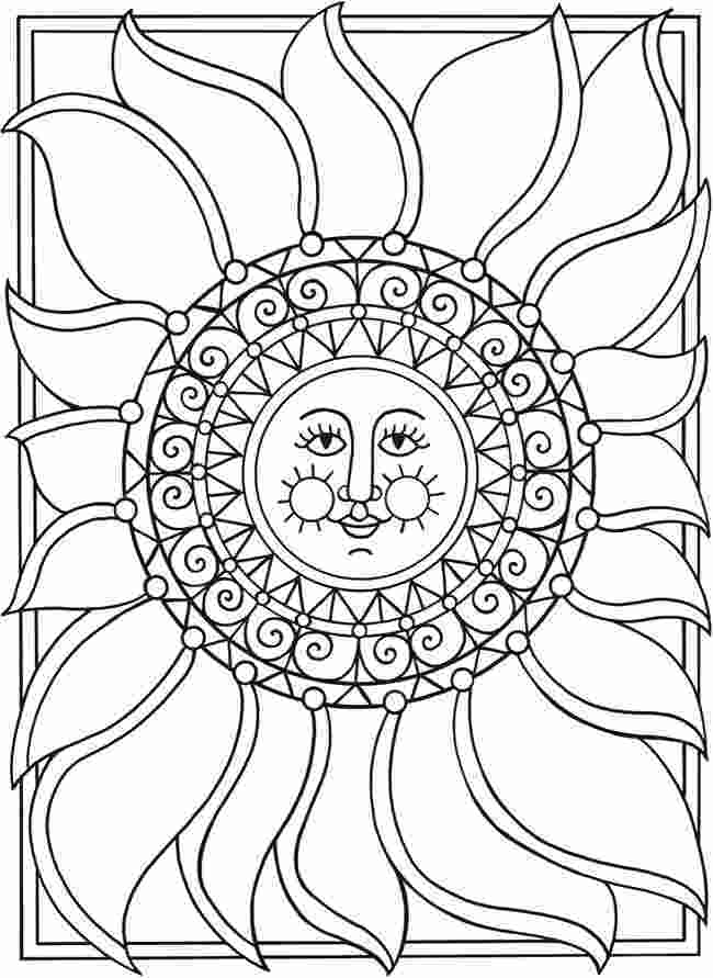 solar eclipse coloring pages kaigobank