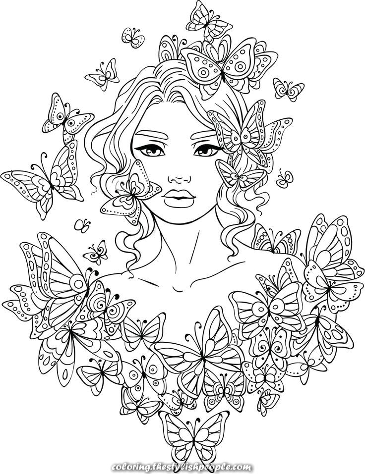 spectacular coloring pages for teenagers coloring pages