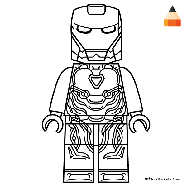 spider man infinity coloring pages iron man avengers