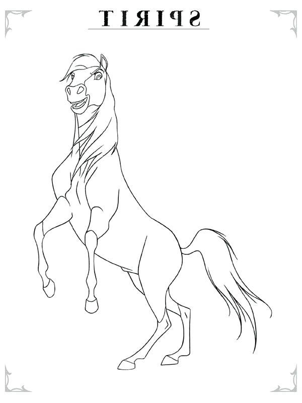 spirit coloring pages 9viq spirit stallion of the cimarron