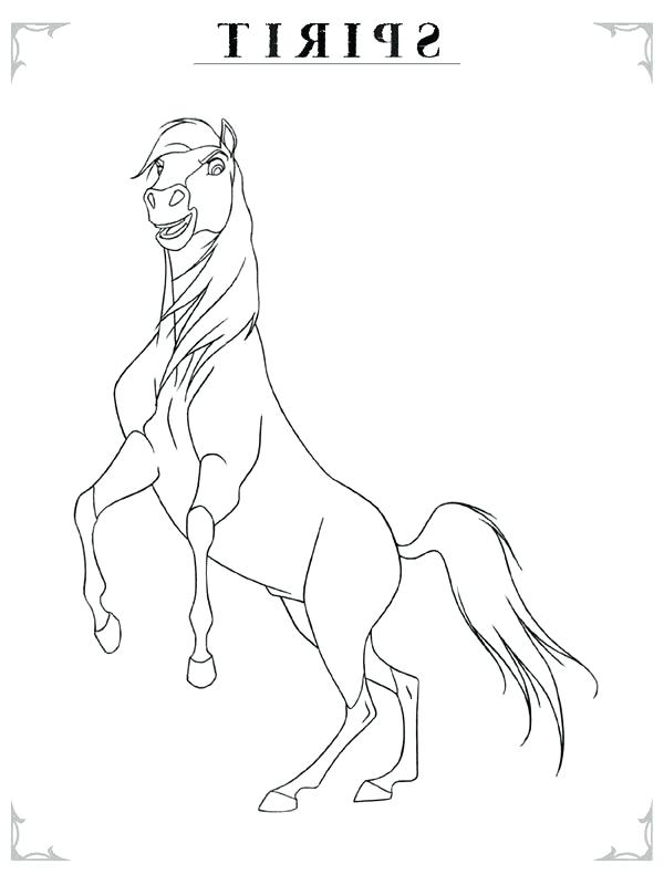 spirit coloring pages 9viq spirit stallion of the cimarron