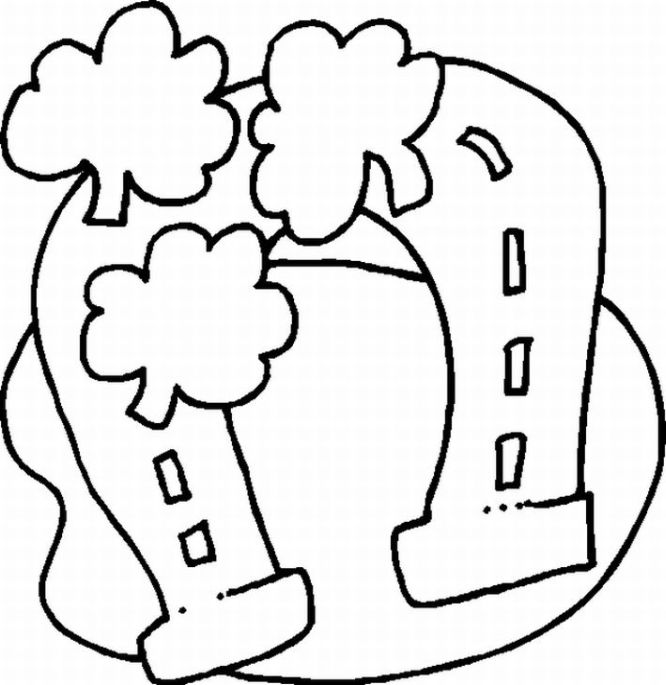 st patricks day coloring pages learn to coloring