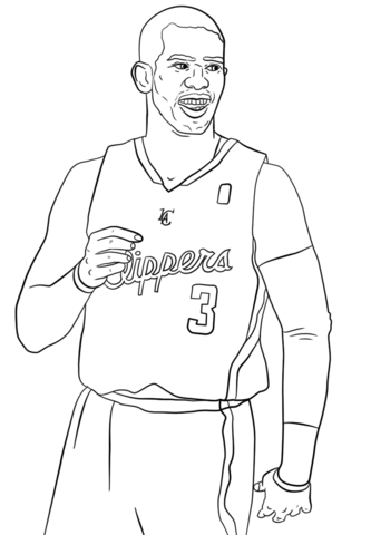stephen curry coloring pages printable free fun for kids