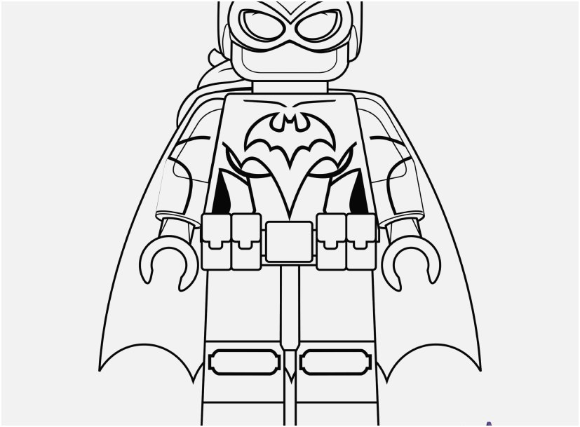 supergirl coloring pages graphic batgirl lego batman movie