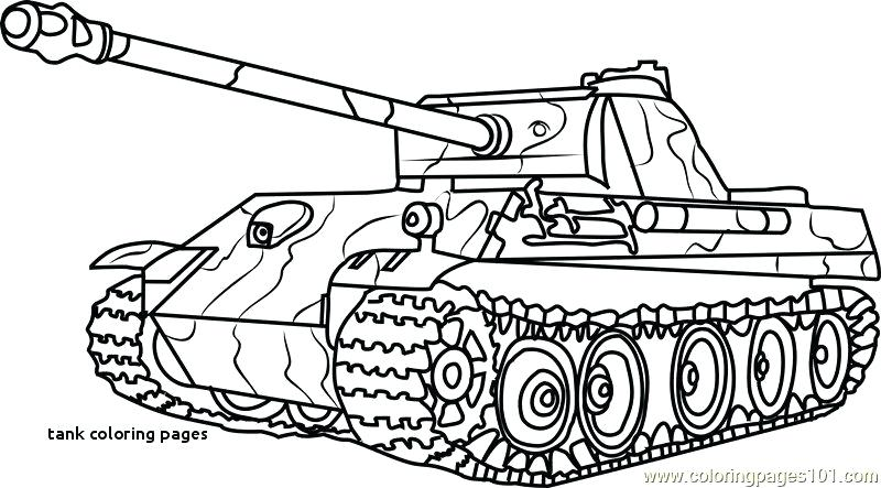 tank coloring army truck coloring pages idea military on