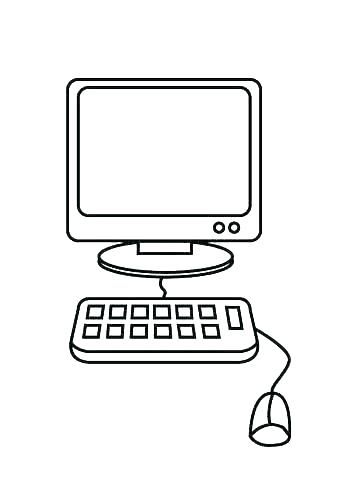 technology coloring pages kurumsalco