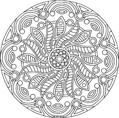 the best free relaxing coloring page images download from