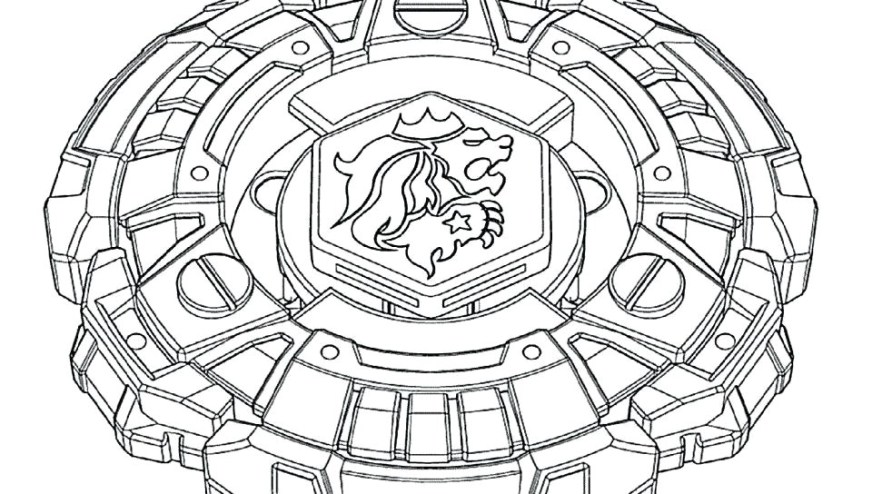 top rated beyblade coloring pages pictures for kids