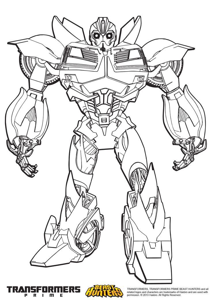 - Bumblebee Coloring Pages Picture - Whitesbelfast