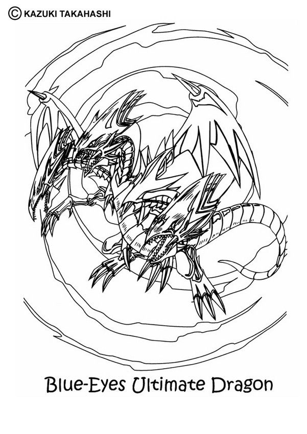 ultimate dragon coloring page hellokids fantastic