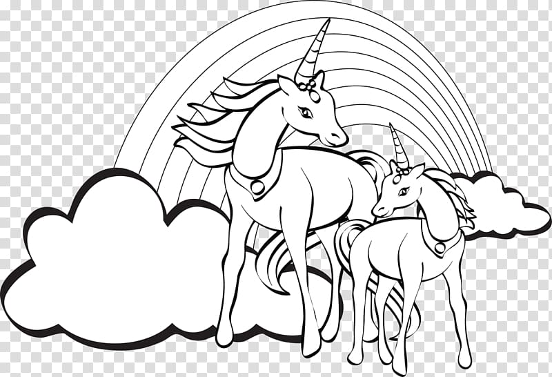 unicorn coloring book colouring pages unicorn coloring book