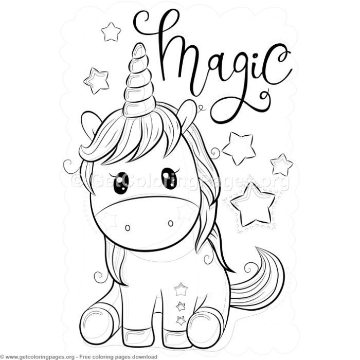 unique unicorn coloring pages for 8 year olds hivideoshow
