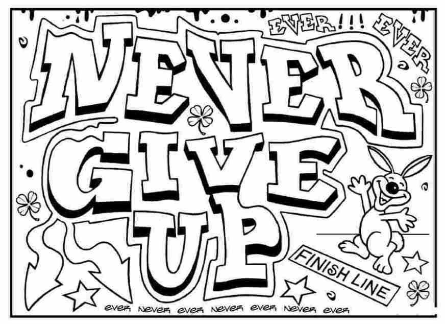 uplifting coloring pages adult coloring page inspirational