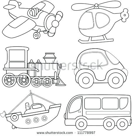 vehicle coloring pages at getdrawings free for