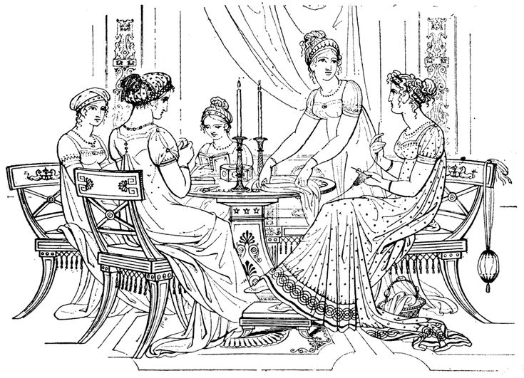 vintage fashion coloring pages at getdrawings free for