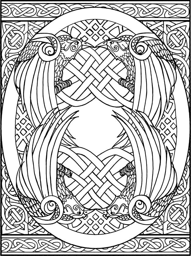 welcome to dover publications from creative haven celtic