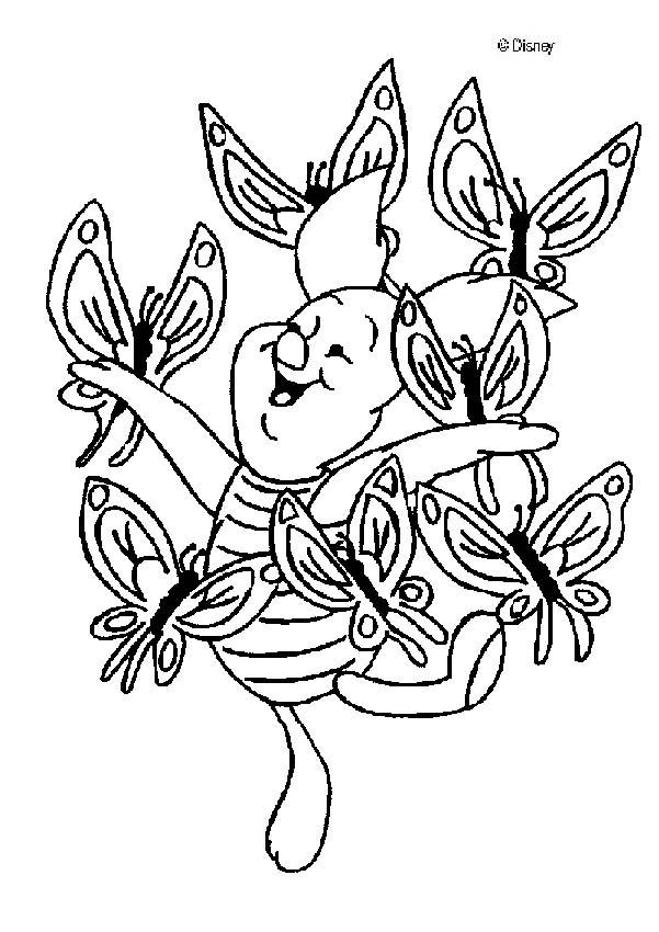 winnie the pooh coloring pages 43 free disney printables