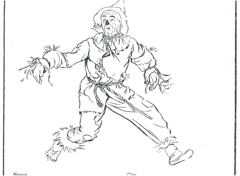wizard of oz coloring page xbeeclub