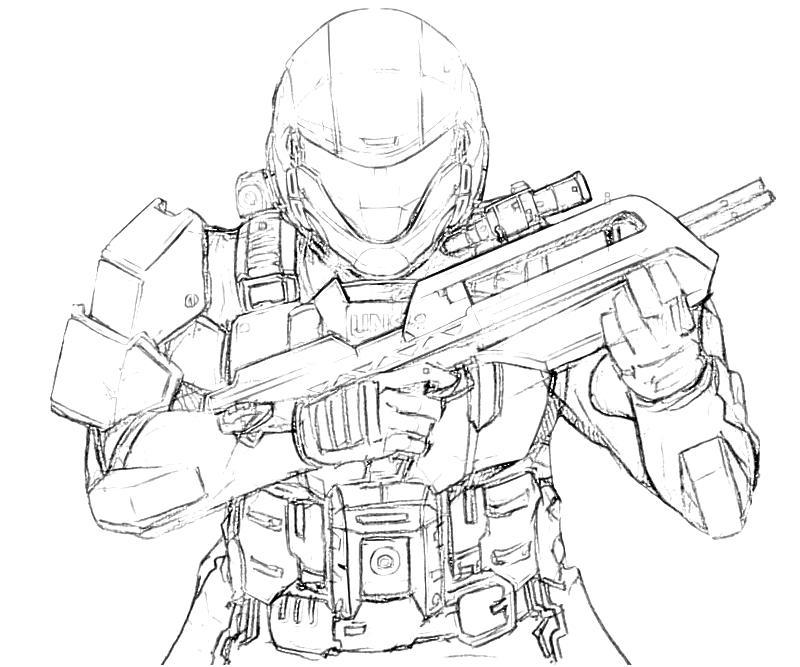 halo coloring pages to print color on pages coloring