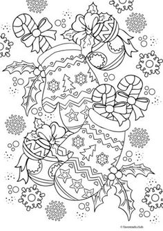 687 best coloring pages winter images coloring pages