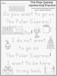 fairy tales and fiction 2 the polar expressall aboard