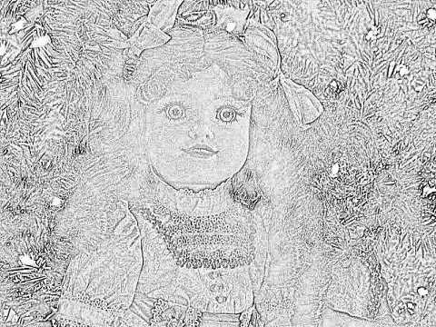 new christmas coloring pages from agdc american girl